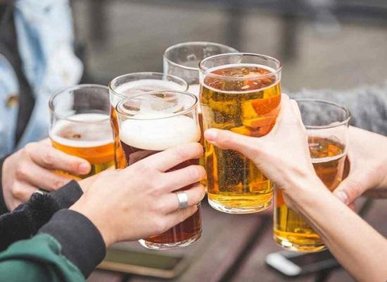 Bia rượu đang giết chết tinh trùng của bạn như thế nào?