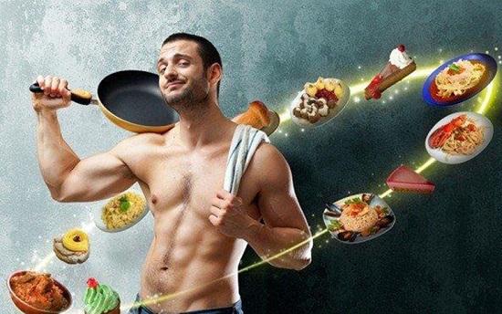 Kể tên 5 loại thực phẩm tốt cho sinh lý nam