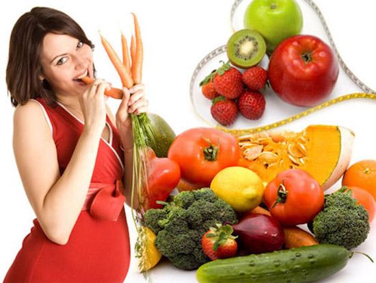 Mang thai lần đầu các chị em cần chuẩn bị những gì? Kiến thức cơ bản cho các bà mẹ tương lai