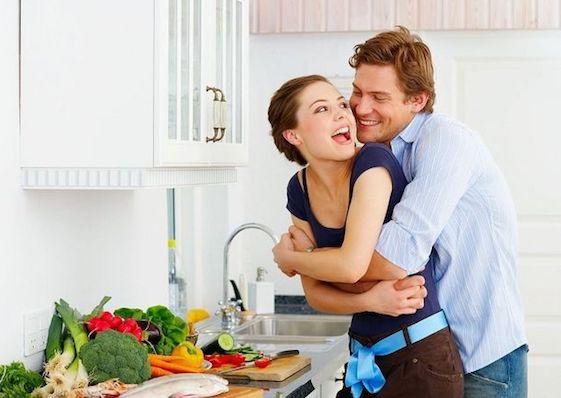 Mách chị em những thực phẩm giúp tăng khả năng thụ thai thành công