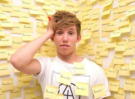 Làm gì để tăng cường trí nhớ, tập trung trong làm việc, học tập?