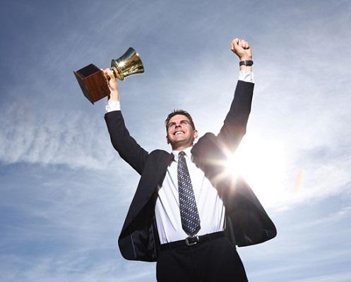 Hooc môn Testosterone - Công thức thành công của nam giới