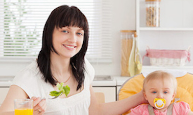 Danh sách những thực phẩm kiêng kị khi mẹ đang cho con bú