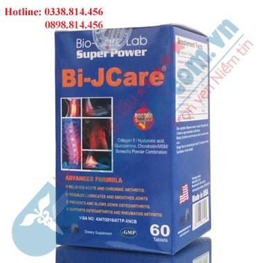 Bi-Jcare