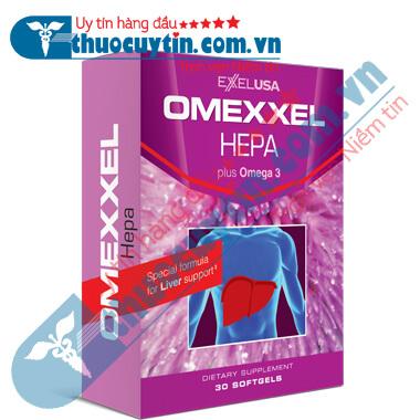 Omexxel Hepa