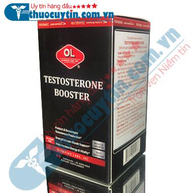 Thuốc Testosterone Booster